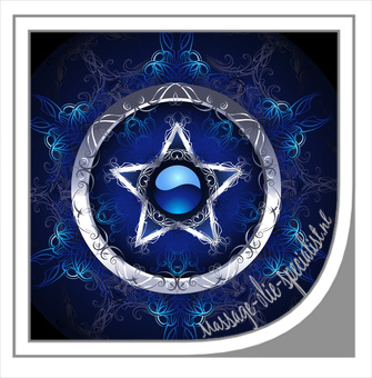 wicca massage olie astraal