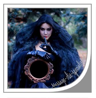 wicca massageolie moed