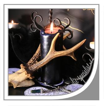 wicca massageolie wijden