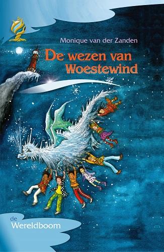 De wezen van Woestewind Wereldboom