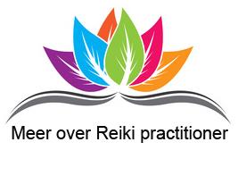 Reiki practitioner opleiding